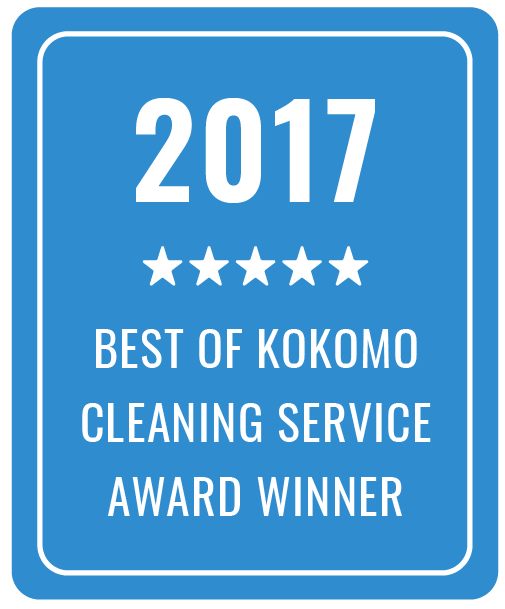 Best cleaning service award 2017