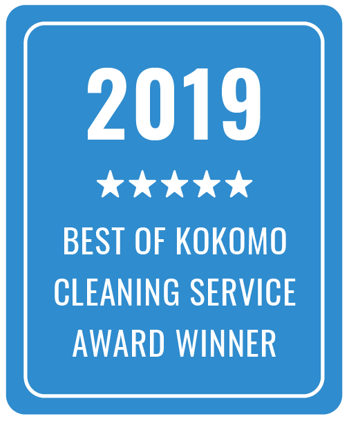 Best cleaning service award 2019