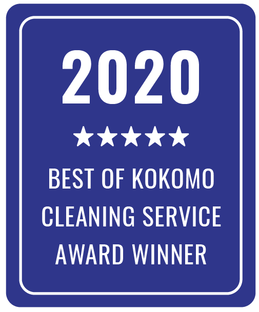 Best cleaning service award 2020