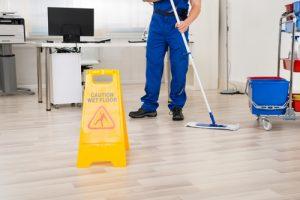 floor-cleaning