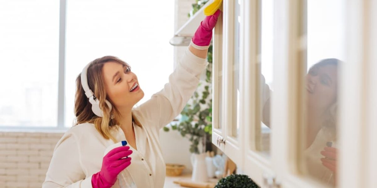 How to Get Motivated to Clean Your Home Regularly