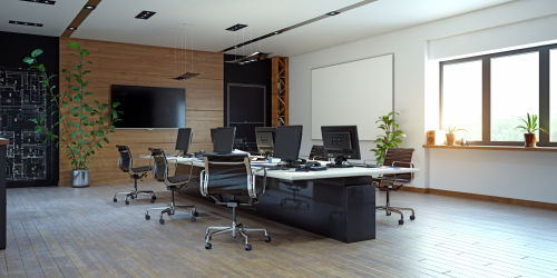 office cleaning services in Kokomo